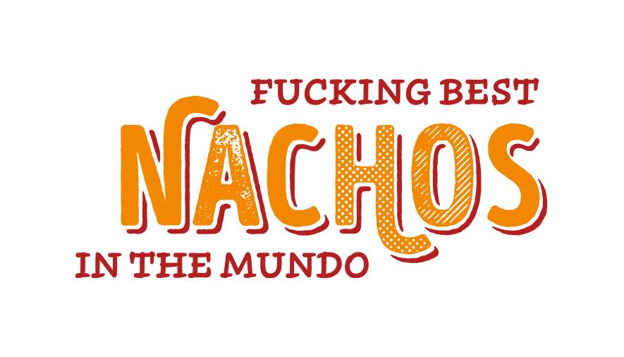 Best fucking nachos